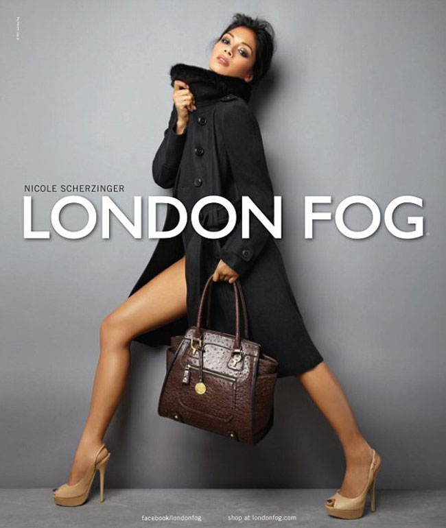 London Fog With The Continentals Easy Mover Trippin