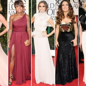 "Loftiss says ""Golden Globes Fashion- huge list ofcelebs!!!!"