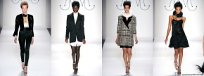 "Loftiss says ""NYFW Standouts"""