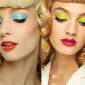 """Loftiss says """"Inspirational Make-Up totry"""""""