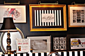 "Loftiss says ""MY FABULOUS EVENT WITH HENRI BENDEL!"""