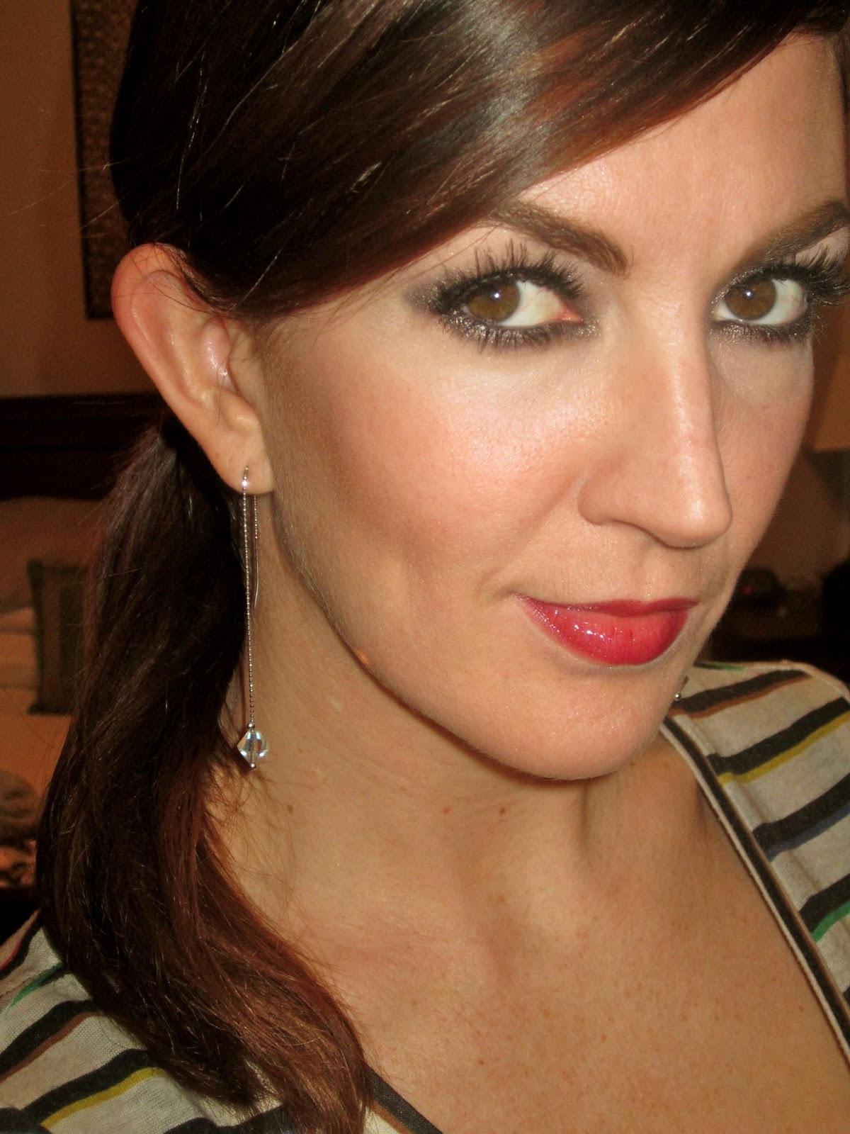 "Loftiss says "" Good Girl vs Bad Girl Makeup"" Guest blog by ..."