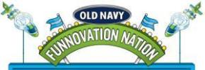 "Loftiss says ""Check these dates! Hosting Old Navy Funnovation Nation Tour in July"""
