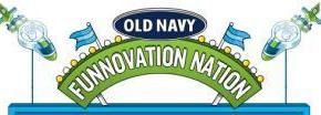 """Loftiss says """"Check these dates! Hosting Old Navy Funnovation Nation Tour inJuly"""""""
