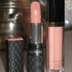 "Loftiss says ""The perfect nude lipstick combination"""