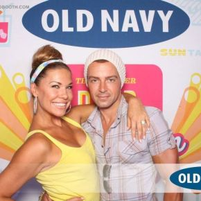 "Loftiss says ""my Old Navy Funnovation Nation experience + Videos!"""