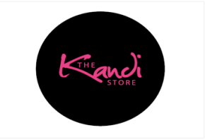 "Loftiss says ""Beauty Crush-The Kandi Store"""