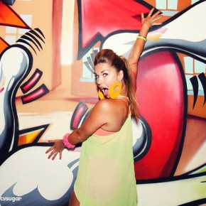 """Loftiss says """"Make It Work"""" Monday: How to throw a great party + my Neon Partypixs!"""""""