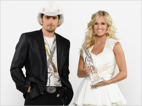 "Loftiss Says ""Red Carpet Breakdown- Carrie Underwood Hosting the CMAs"""