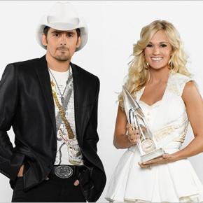 "Loftiss Says ""Red Carpet Breakdown- Carrie Underwood Hosting theCMAs"""