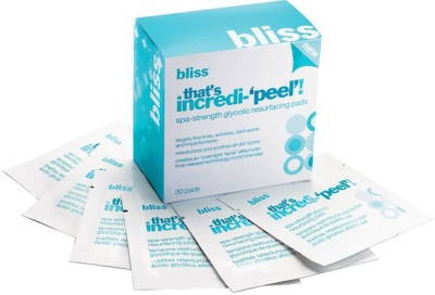 blissincredipeel