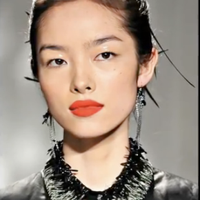 "Loftiss says ""How to create Jason Wu's Runway Look! MAGIC LIPS!"""