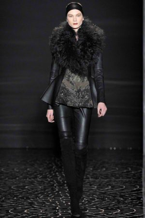 New-York-Fashion-Week-Pamella-Roland-Fall-2013-1