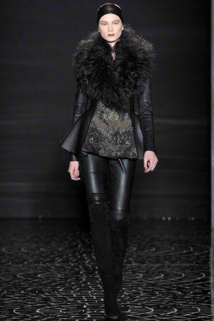 New-York-Fashion-Week-Pamella-Roland-Fall-2013-1