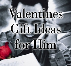 "Loftiss Says ""Make It Work"" Monday: Valentine's Gift Guide (for him)"