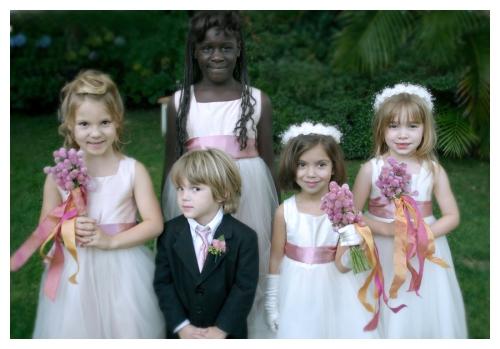 Children-at-Wedding