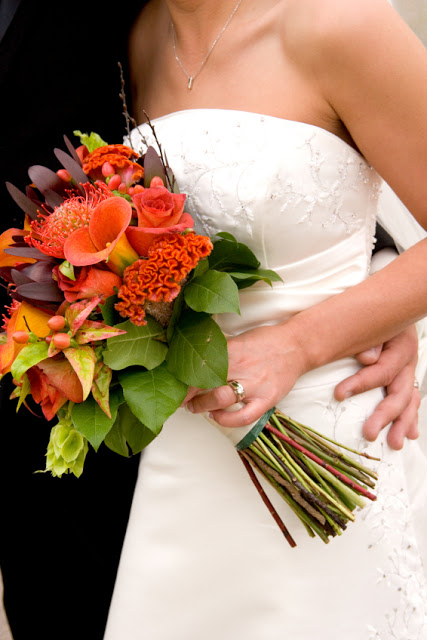 Choosing-a-Wedding-Bouquet