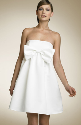 affordable-short-wedding-dress