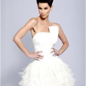 "Loftiss says ""Wedding Talk"": The Reception Dress"