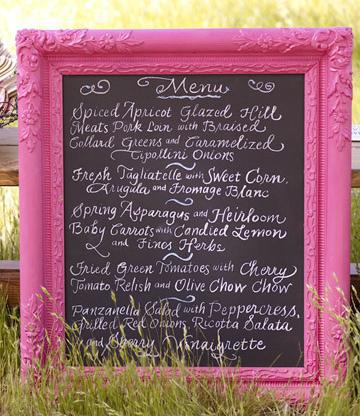 wedding-menu-chalkboard