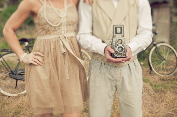 1920s 20s 1920 prohibition vintage flapper golden era american america united states engagement shoot retro romantic the notebook wedding bride groom theme inspiration Tyler Boye Photography 1