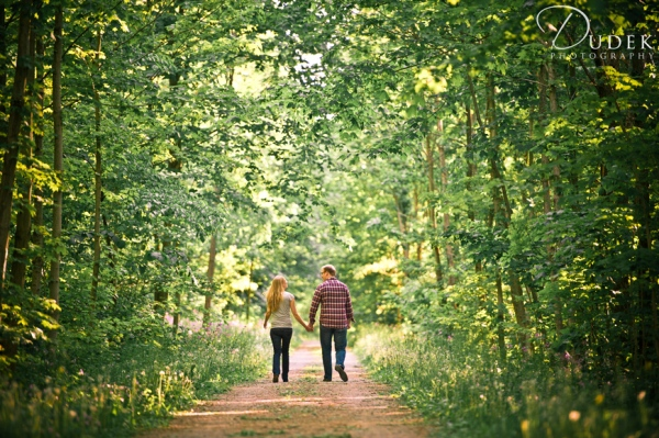 Kitchener-Ontario-Nature-Engagement-Photographers