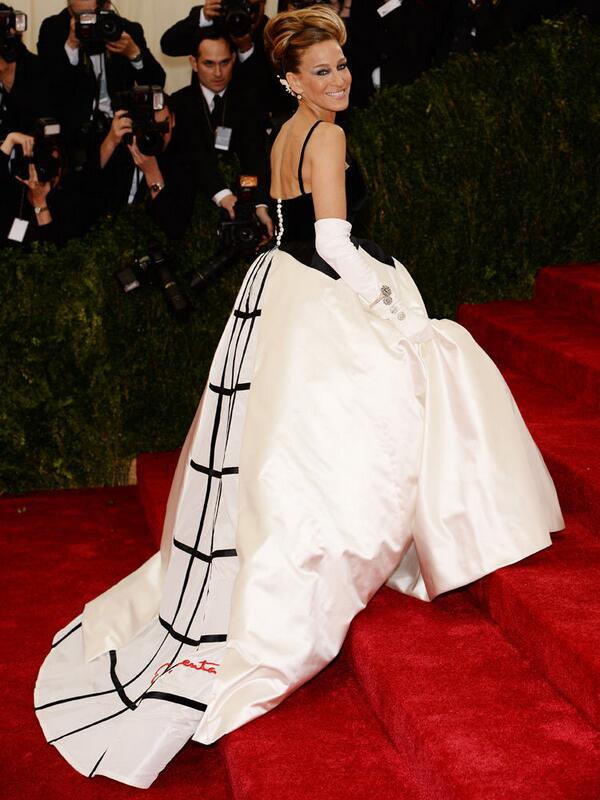 Loftiss Says Met Gala 2014 Fashion Hits Misses Loftiss Says