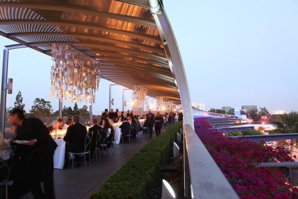 OCMA 2014 Art of Dining