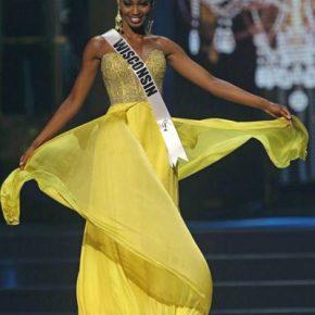 """Loftiss says """"Miss USA 2014Gowns"""""""
