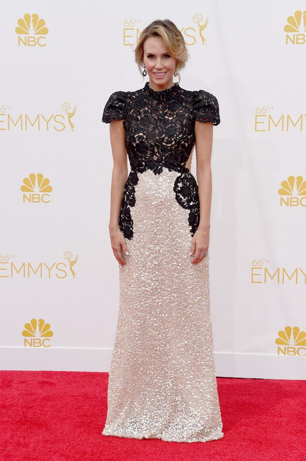 keltie-knight-emmys-2014-emmy-awards