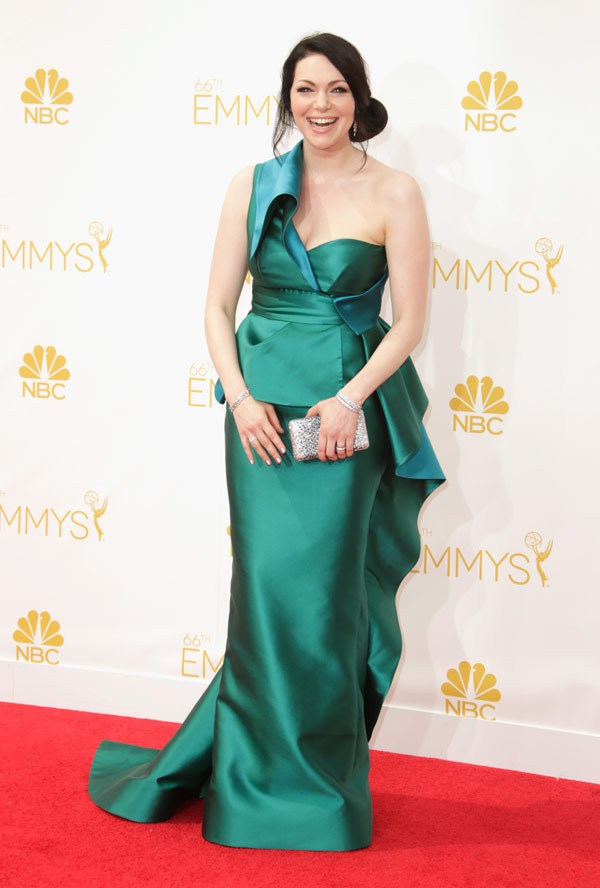 laura-prepon-emmys-2014-emmy-awards
