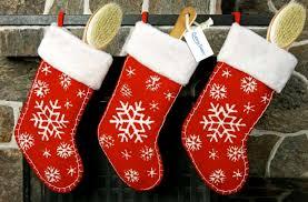 """Loftiss says """"Beauty Stocking Stuffers!"""""""