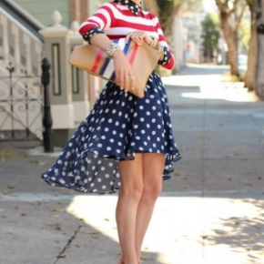 "Loftiss Says ""Style Ideas! Fourth of July Fabulous'"