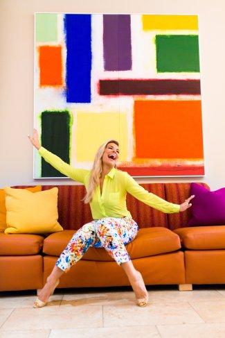 Emily Loftiss- Style Expert