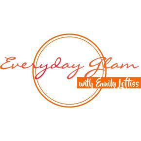 "Loftiss says ""Everyday Glam with EmilyLoftiss"""